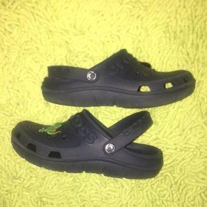 CROCS Shoes - Crocs Classic Kids Clog Sandals